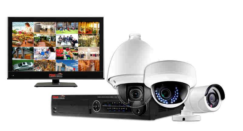 Agence Web-CAM - Vidéosurveillance